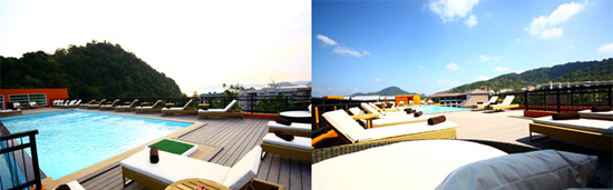 roofbar