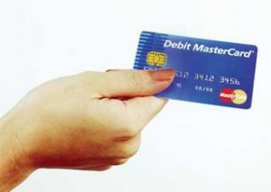 Travel safe with credit cards