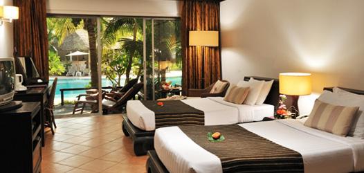 aoanng villa Resort - deluxe room