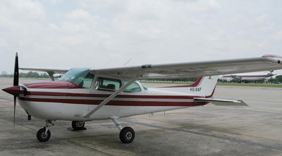 Krabi Private Jet