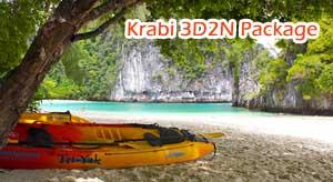 krabi 3D2N